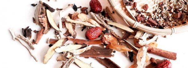 introducción a la medicina tradicional china